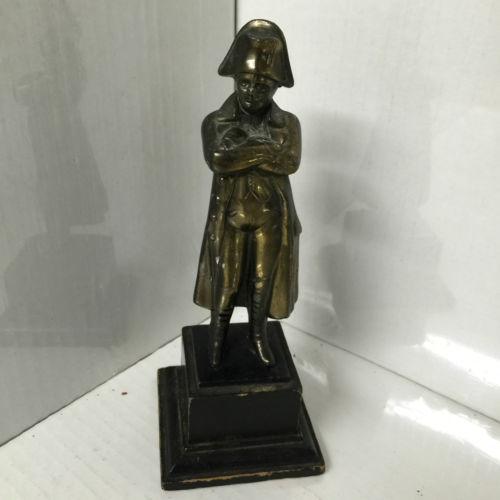 Vintage Napoleon Mascot