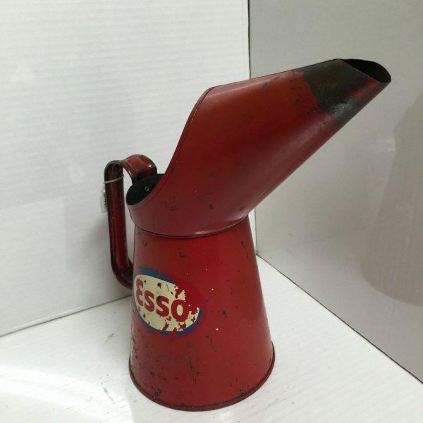Esso Oil Pourer