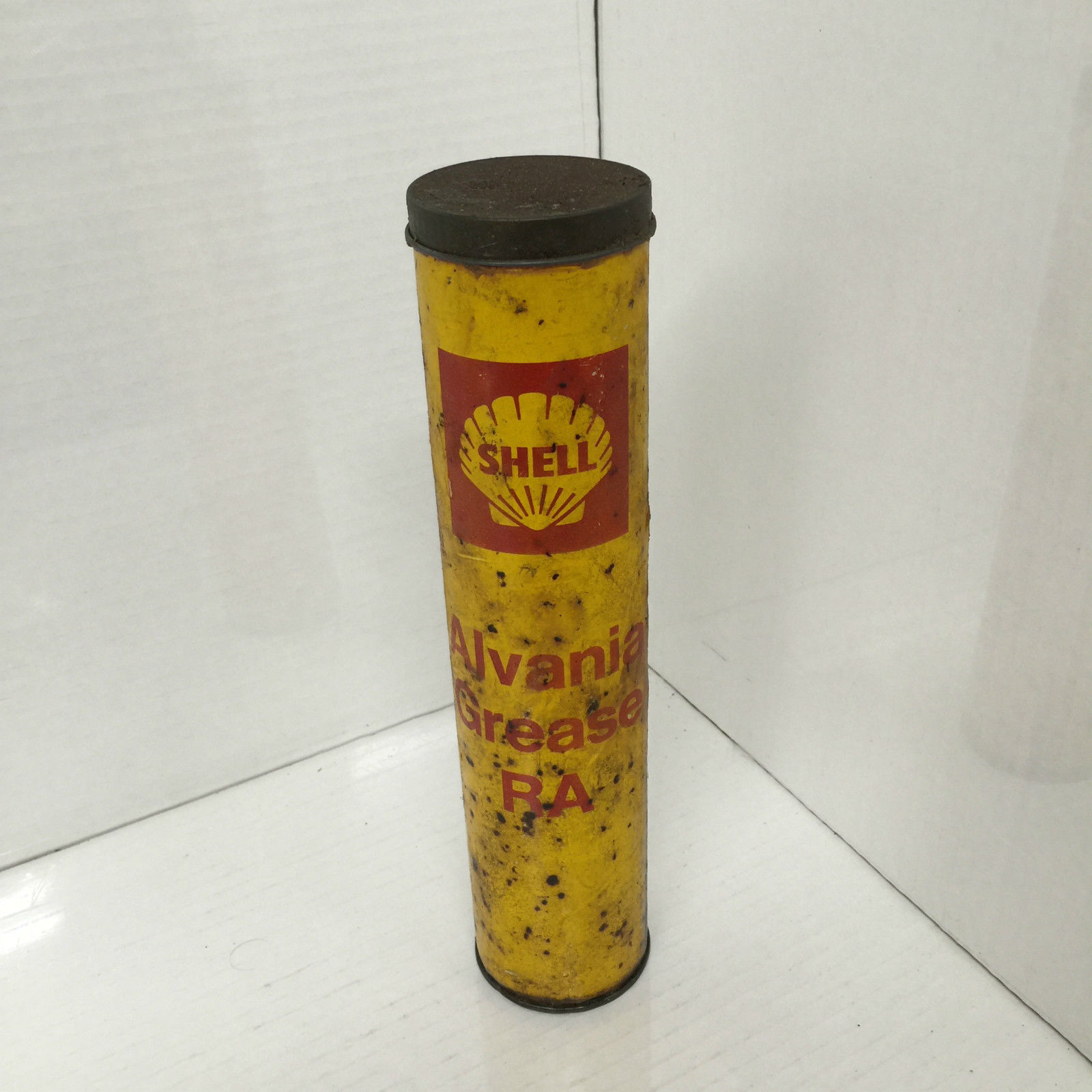 Shell Alvania Grease RA Can