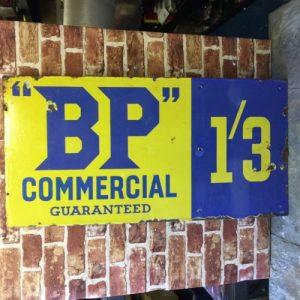 Vintage BP Commercial Guaranteed